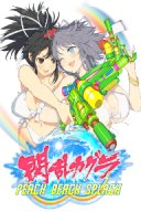 Senran Kagura: Peach Beach Splash