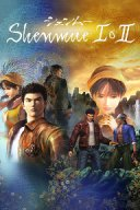 Shenmue I & II: HD Collection