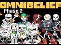 Omnibelief Phase 2 | Undertale FanGame